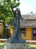 "Image for Robert Nesta ""Bob"" Marley - Ocho Rios, Jamaica"