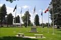 Image for Monroe Veterans Monument