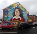 Image for Bobby Sands Mural - Sevestopol Street - Belfast
