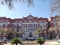 Image for University of the Incarnate Word Administration Building - San Antonio, TX