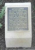 Image for Arthur Capper - Topeka, Ks.