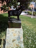 Image for Horrie the Wog Dog - Corryong, Vic, Australia