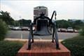 Image for Jacksonville State University Bell - Bibb Graves Hall - Jacksonville State University, AL