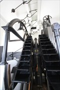 Image for Airy Transit Circle Telescope -- Royal Observatory, Greenwich, London, UK