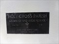 Image for Holy Cross Parish - 1926 - Santa Cruz, CA