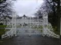 "Image for Former gate of ""De Zilverfabriek"""