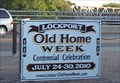 Image for Lockport Old Home Week-Discover Lockport 1of 6