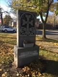 Image for Armenian Genocide Memorial - Niagara Falls, NY