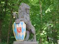 Image for Lions in Stadtpark - Schwabach, Germany