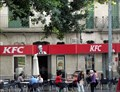 Image for KFC - Plaza de España - Palma, Spain