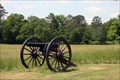 Image for 3-Inch Ordnance Rifle # 138 - Chickamauga National Battlefield
