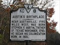 Image for Austin's Birthplace