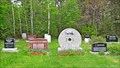 Image for Central United Church Cemetery - Dunstaffnage, PEI