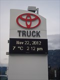 Image for Castlegar Toyota - Castlegar, British Columbia