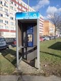 Image for Telefonni automat, Praha - Petrovice