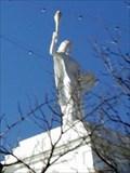 Image for Goddess of Liberty - Gatesville, TX