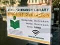 Image for Richard S. Gillis, Jr/Ashland Branch Library - Wi-Fi Hotspot - Ashland, Virginia, USA