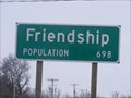 Image for Friendship, WI, USA