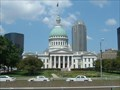 Image for JC1598  - ST LOUIS COURTHOUSE