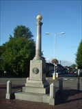 Image for Loughor Monument - Lucky 10 - Loughor, Swansea, Wales.