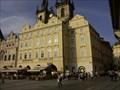 Image for Trckovský dum - Staré Mesto, Praha, Czech republic