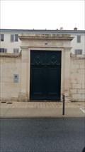 Image for Porte de l'Hôtel Babut - La Rochelle, Nouvelle Aquitaine, France