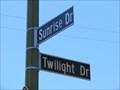 Image for Sunrise & Twilight - San Jose, CA