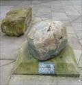 Image for Boundary Monument - Shrewsbury, Shropshire, UK.
