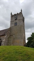 Image for Bell Tower - St Andrew - Eakring, Nottinghamshire