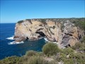 Image for Devils Elbow Lookout - Booderee National Park, Jervis Bay Territory, ACT