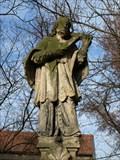 Image for sv. Jan Nepomucký, Mestec Králové, Czech republic