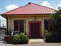 Image for Southern Pacific Depot - Kerrville, TX