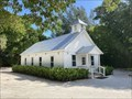 Image for Former Captiva School - Captiva Island, Florida, USA
