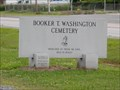 Image for Booker T Washington Cemetery - Muskogee, OK