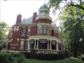 Image for Harris House - Sedalia, Missouri