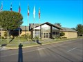 Image for Texas Travel Information Center - Wichita Falls, TX