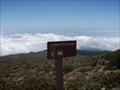 Image for Lelewi Overlook Trail   -  Haleakala,   HI