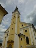 Image for TB 2621-3.0 Jeseník, kostel