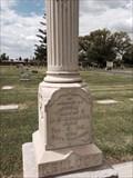 Image for Kellog - Anaheim Cemetery - Anaheim, CA