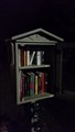 "Image for Kutaba's 'Little  Free Library""  Charter #59876"