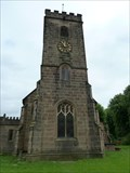 Image for Bell Tower - St. John the Baptist - Old Dalby, Leicestershire