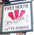 Image for Plume of Feathers - Markyate, Bedfordshire, UK.