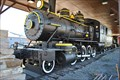 Image for Matheson Chemical Locomotive #11 - Saltville, Virginia