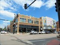 Image for Old Montgomery Ward Building (Telesonic Building) - Downtown Cheyenne Historict District (Boundary Enlargement I) - Cheyenne, WY