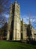 Image for Holy Trinity, Wordsley, West Midlands, England