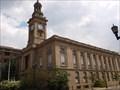 Image for Huron County Courthouse - Norwalk, Ohio