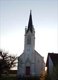 Image for St. Martin Church Steeple - Kilchberg, BL, Switzerland