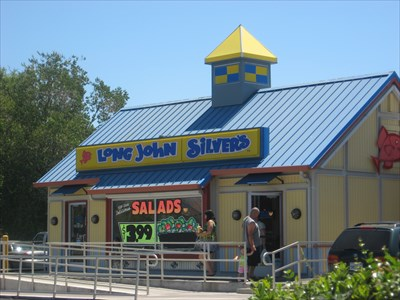 Long John Silver's is a U.S based fast-food restaurant founded in Its menu consists of combos, meals, platters, family meals, baked meals, tacos, sandwiches, sides, kid's meals and desserts. Family meals are divided into three different sizes- 8 PC?12PC and 16PC to /5().