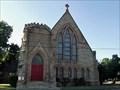 Image for St. John's Episcopal Church - Brownwood, TX