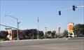 Image for McDonalds Merle Haggard Drive Free WiFi